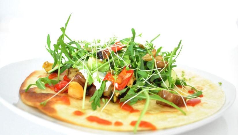 Fresh Mexican Tortilla