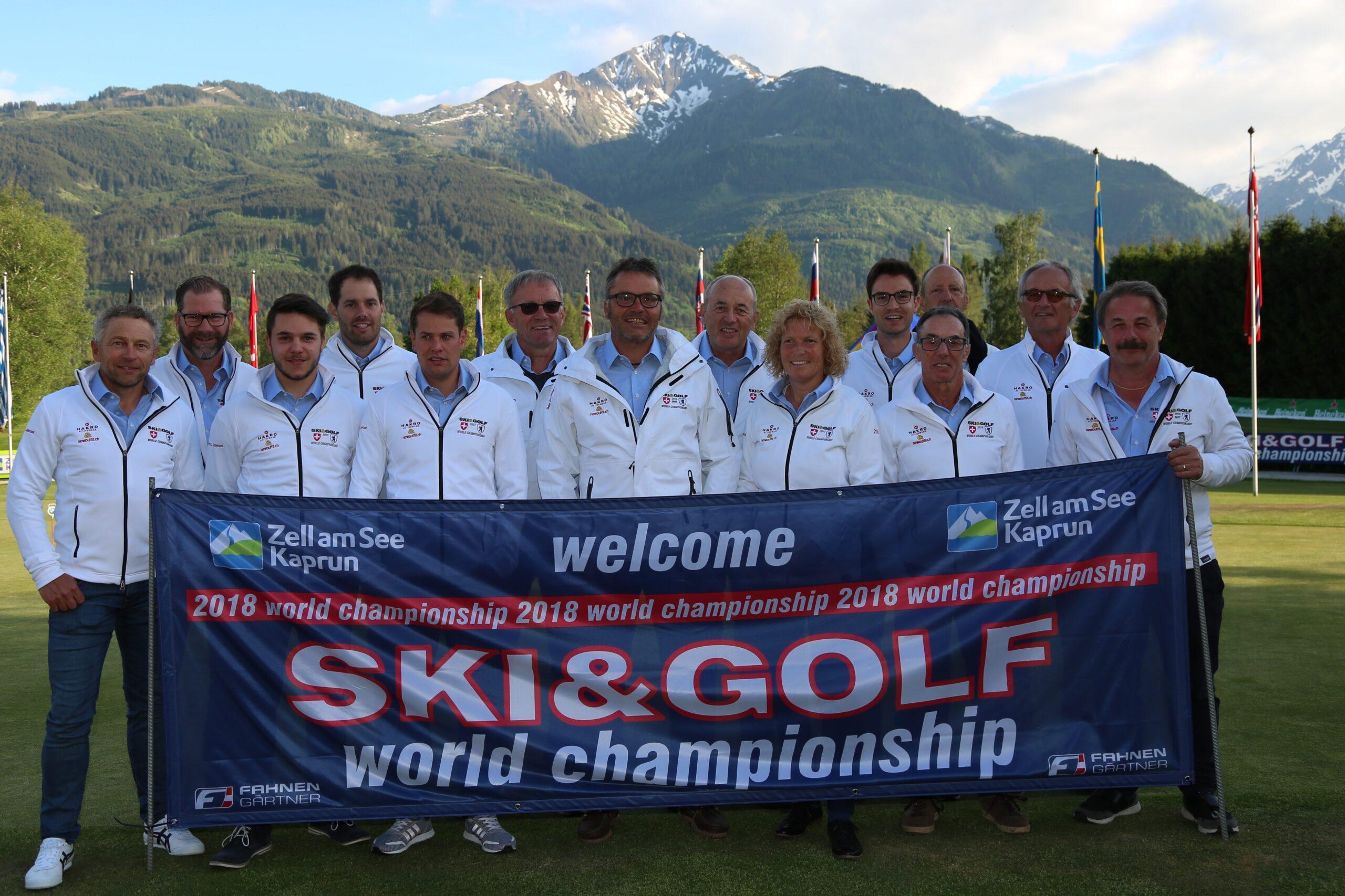 Team Appenzeller Land 2018
