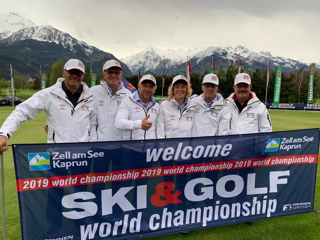 Team Appenzeller Land 2019